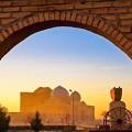 Чем будет привлекать туристов Туркестан?