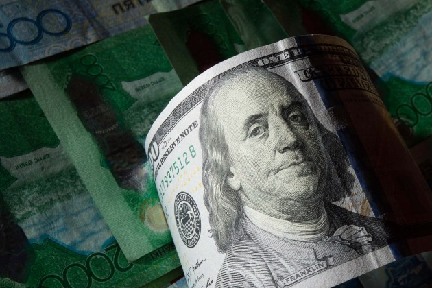 Казахстан привлек около $3 млрд инвестиций за I квартал