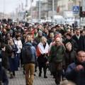 ВМинске прошла акция протеста
