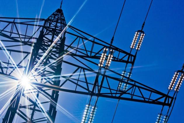 За год электроэнергия подорожала на 6,2%