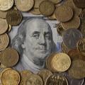 Доллар укрепился до313тенге