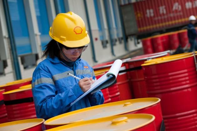 Shell начнет добывать сланцевый газ в Турции