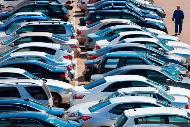 Казахстанцы купили свыше 52тысяч новых автомобилей