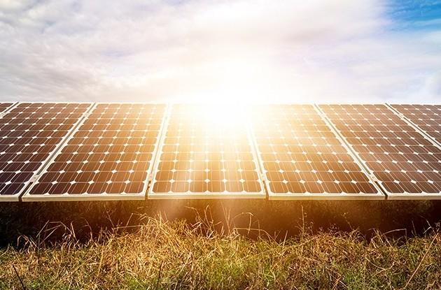 SoftBank займется развитием солнечной энергии вИндии