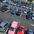 Известны первые адреса платных парковок в Алматы