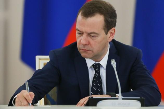 Новую структуру для защиты рунета учредили в Правительстве РФ