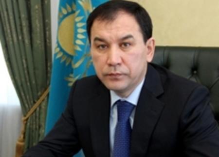 Назначен аким Карагандинской области
