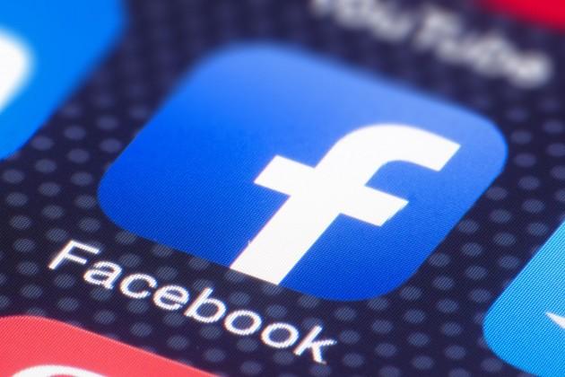 Facebook анонсировал внедрение технологии распознавания лиц