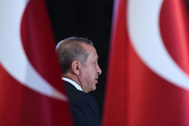Турция повысила пошлины наамериканские товары