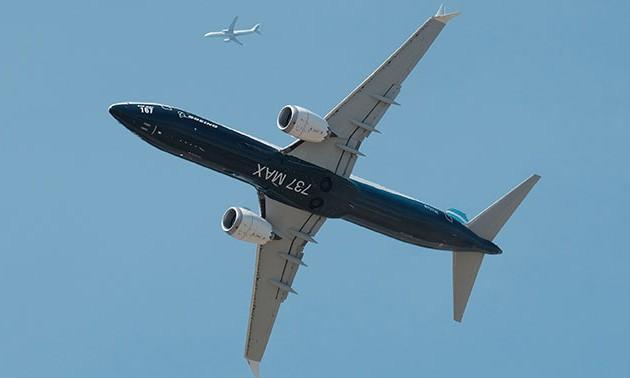 Boeing устранил ошибки в ПО после авиакатастрофы в Эфиопии