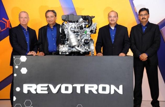 У Tata снова собственные моторы