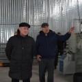 Бердибек Сапарбаев поручил запустить простаивающие объекты
