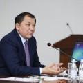 Нурлан Ногаев: Земля не должна простаивать без дела