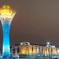 Астана празднует День Независимости