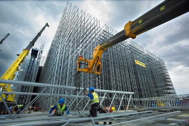 Актюбинский завод металлоконструкций выходит на IPO
