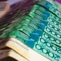 При цене на нефть $68 за баррель доллар не превысит 375 тенге