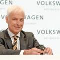 Руководителем Volkswagen стал Маттиас Мюллер