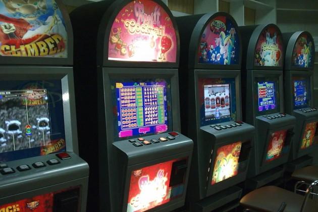 В Астане ликвидировано очередное подпольное казино