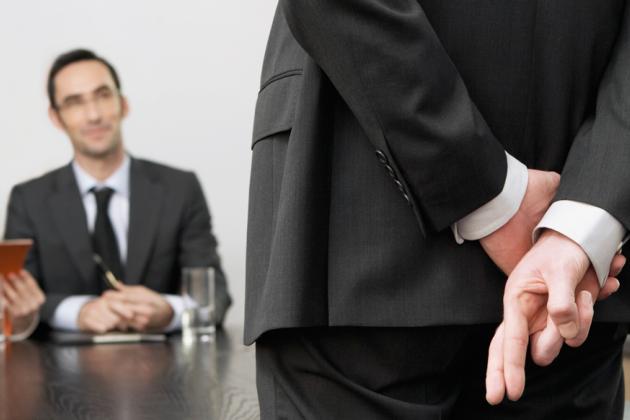 Как стать для компании кандидатом мечты?