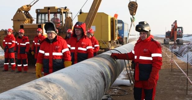 В РК разработают Концепцию развития газовой отрасли