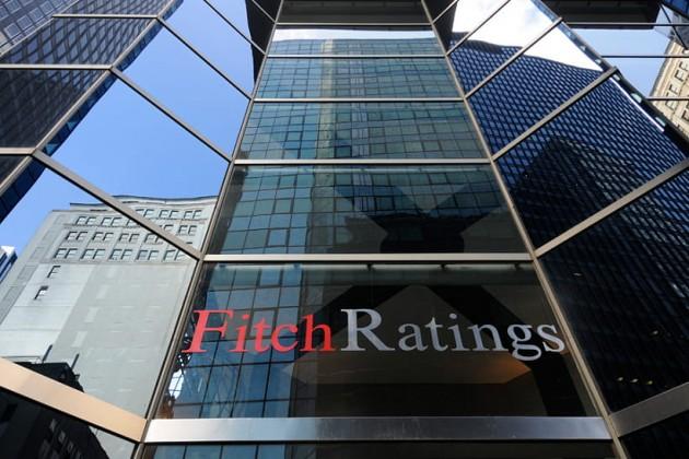 Финрегулятор EC наложил на Fitch рекордный штраф