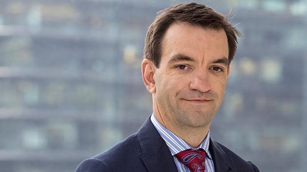 Агрис Прейманис назначен главой офиса ЕББР вКазахстане