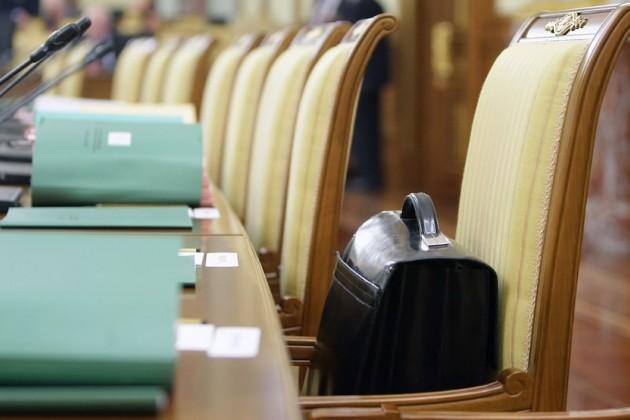 В Совете безопасности РК кадровые перестановки