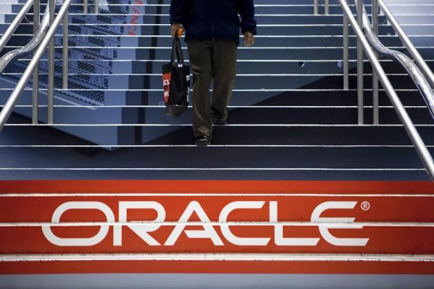 Oracle расширяет присутствие в Казахстане