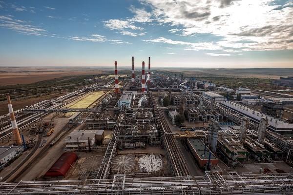 Картинки по запросу Газохимический комплекс в Атырауской области
