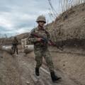 Нагорному Карабаху предрекли скорое перемирие