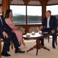 Нурсултан Назарбаев оценил эффект отпроведения ЭКСПО