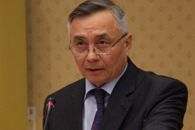 А. Кусаинов стал Председателем Федерации профсоюзов