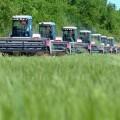 Поставки сельхозтехники профинансирует ЕАБР