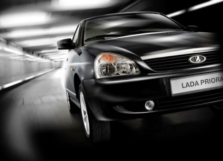 Итоги продаж автомобилей в январе 2013 года