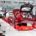 Tesla стала самым дорогим автопроизводителем вСША