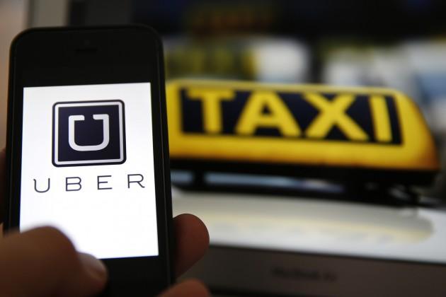 Uber вложит $500 млн в разработку собственных карт