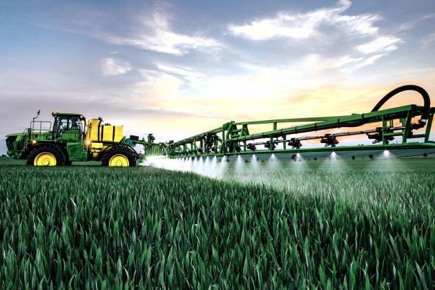 В Алматинской области построят завод по производству пестицидов