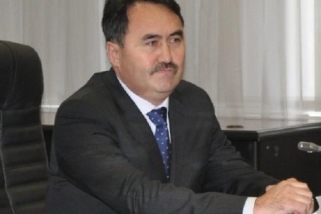 Аким Караганды подал в отставку