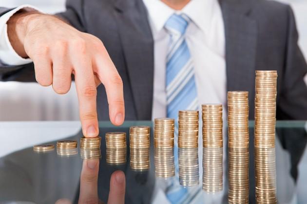 Зарплаты казахстанцев выросли на 15%