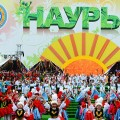 Движение в Астане и Алматы на праздники частично перекроют