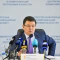 Минэнерго ищет покупателей казахстанского бензина зарубежом