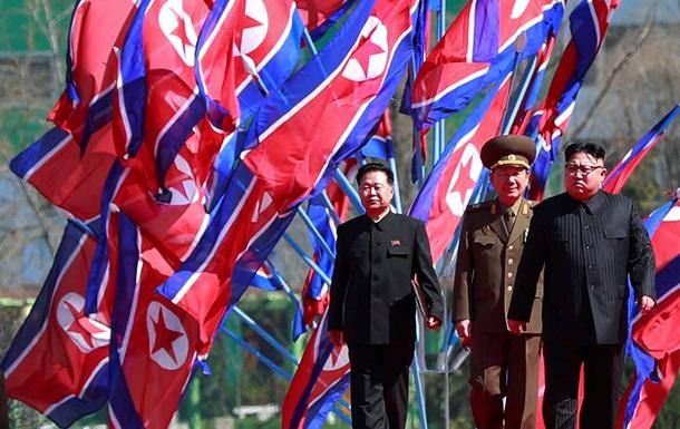 Пхеньян все еще заинтересован впереговорах сВашингтоном