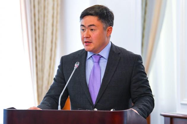 Тимур Сулейменов рассказал овлиянии курса тенге наинфляцию