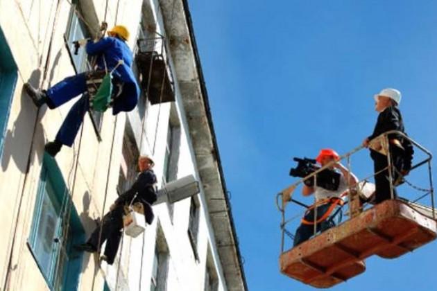 500 млн выделят на ремонт 33 домов в Алматы