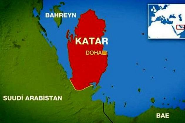 Саудовская Аравия пророет канал для изоляции Катара