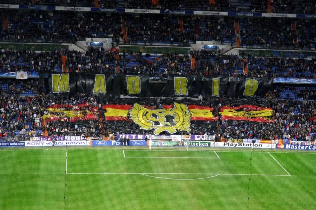 «Реал» вновь станет самым доходным клубом мира