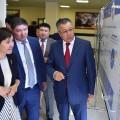 Южный Казахстан лидирует вреализации проекта «Өрлеу»