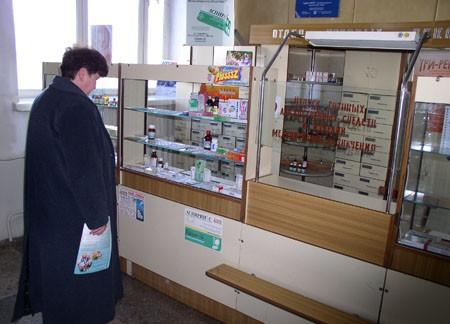 Сколько в Казахстане контрафактных лекарств?