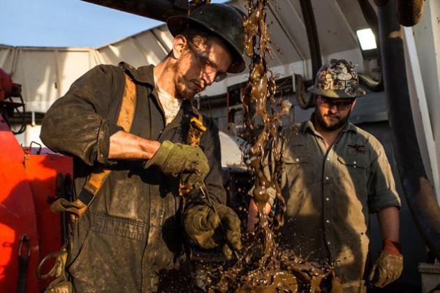 Цена нефти поднялась выше $66