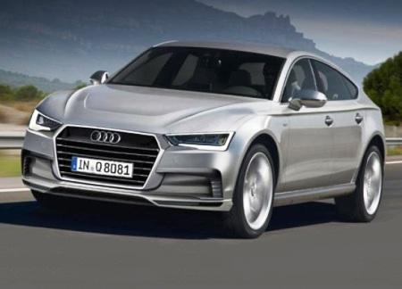 Внедорожнику Audi Q8 дали «зеленый свет»